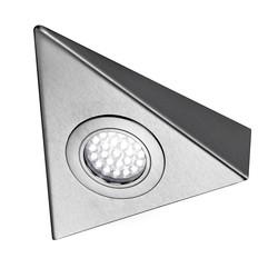 Sensio LED Low Voltage Triangle Under Cabinet Light 24V