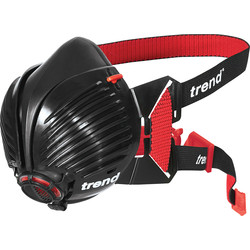 Trend Trend Air Stealth Half Mask Respirator Med/Large - 24821 - from Toolstation