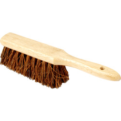 "Hill Brush Company Hand Brush Stiff 11"" - 24880 - from Toolstation"
