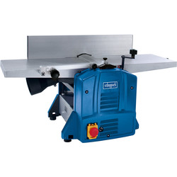 Scheppach Scheppach HMS1070 1500W 254mm Planer Thicknesser 240V - 24895 - from Toolstation