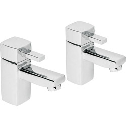 Quartz Taps Bath - 24966 - from Toolstation