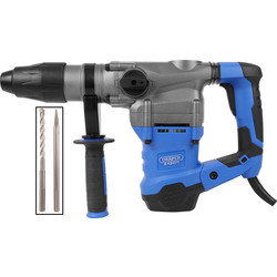 Draper Expert Draper Expert 1600W 2 Function SDS Max Rotary Hammer Drill 240V - 25037 - from Toolstation