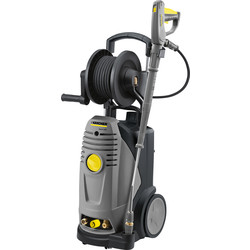 Karcher Karcher Xpert Deluxe Professional Pressure Washer 240V 160 bar - 25251 - from Toolstation