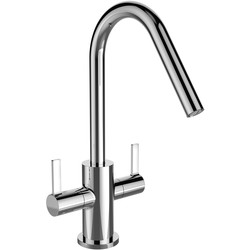 Bristan Bristan Cashew Mono Mixer Kitchen Tap  - 25272 - from Toolstation