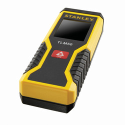 Stanley TLM50 Laser Distance Measurer