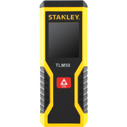 Stanley Stanley TLM50 Laser Distance Measurer 15m - 25282 - from Toolstation