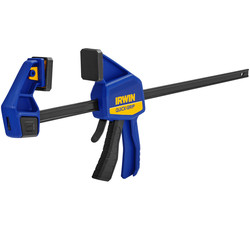 Irwin Quick-Grip Medium-Duty Bar Clamp