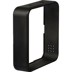 Hive Thermostat Frame Rich Black Rich Black