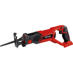 Einhell Einhell Power X-Change TE-AP 18V Li-Ion Cordless Reciprocating Saw Body Only - 25474 - from Toolstation