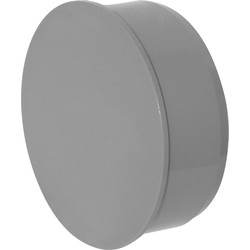 Socket Plug Grey