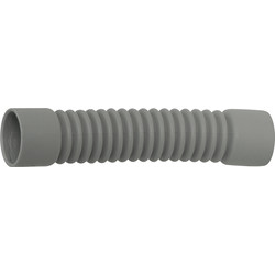 "Wirquin Magicflex Solvent Weld Elbow 1 1/2"" - 25642 - from Toolstation"