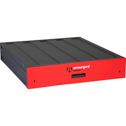 Armorgard Armorgard TrekDror TKD2 980 x 1105 x 200mm - 25781 - from Toolstation