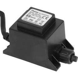 LED Driver IP64 20W 12V AC - 25847 - from Toolstation
