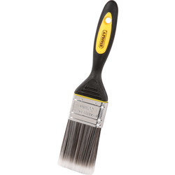 "Stanley Stanley Dynagrip Synthetic Paintbrush 2"" - 25885 - from Toolstation"