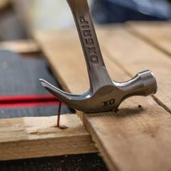 OX Pro Claw Hammer