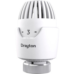 Drayton Drayton RT212 Integral Head Only  - 26446 - from Toolstation