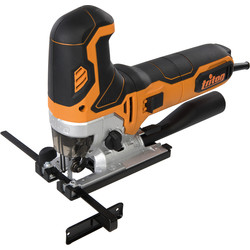 Triton Triton TJS001 750W Pendulum Action Jigsaw 240V - 26479 - from Toolstation