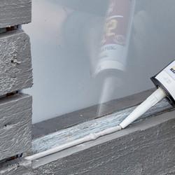 Window & Door External Frame Sealant