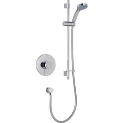 Mira Mira Element BIV Thermostatic Mixer Shower  - 26585 - from Toolstation