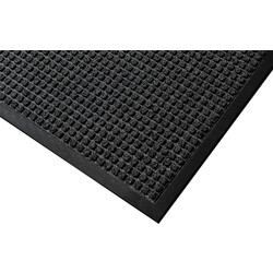 Blue Diamond Aquasorb Heavy Duty Entrance Mat 1.5m x 0.9m - Charcoal - 26648 - from Toolstation