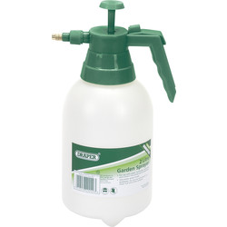 Draper Green Draper Pressure Spraygun 2L - 26690 - from Toolstation