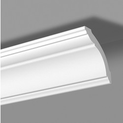 NMC Classic Coving WT15 70mm x 70mm x 2m - 26826 - from Toolstation