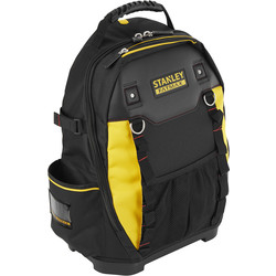 "Stanley FatMax Stanley FatMax Backpack 18"" - 26831 - from Toolstation"