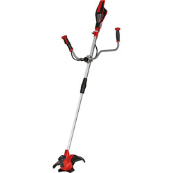 Einhell Einhell AGILLO 18/200 Power X-Change 18V 30cm Cordless Brush Cutter Body Only - 26853 - from Toolstation