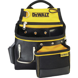 DeWalt DeWalt Tool Storage Nail & Hammer Pouch - 26886 - from Toolstation