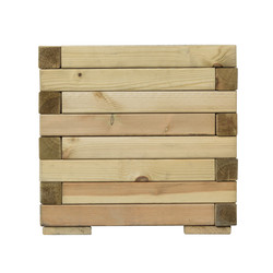 Rowlinson Rectangular Patio Planter