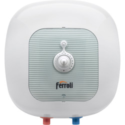 Ferroli Ferroli Cubo Oversink Water Heater 10L - 27091 - from Toolstation