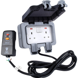 IP66 Outdoor Power Kit