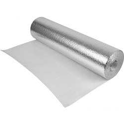 YBS Insulation YBS Radiator Reflector Foam 500mm x 5m - 27189 - from Toolstation