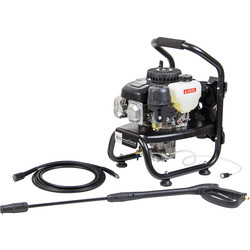 SIP SIP Tempest TP420/130 Petrol Powered Pressure Washer 149cc - 27226 - from Toolstation