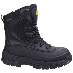 Amblers AS440 Metal Free Hi-leg Safety Boots