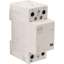 IMO IMO 2 Pole Heating Contactor 63A 230V - 27358 - from Toolstation