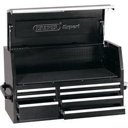 "Draper Draper Tool Chest 42"" 7 drawer - 27503 - from Toolstation"