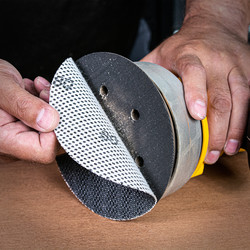 Trend Mesh Sanding Disc 150mm