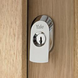 Yale BS Max Security Nightlatch
