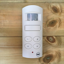 Yale Shed & Garage Alarm