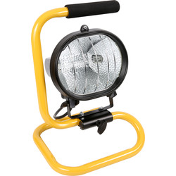 Floor Standing Light 230V 400W - 27678 - from Toolstation