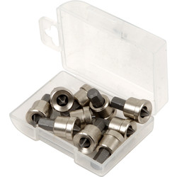 Toolpak Drywall Dimpler Set  - 27753 - from Toolstation