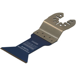 Smart SMART Multi Cutter Bimetal Saw Blade 44mm - 27899 - from Toolstation