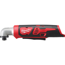 Milwaukee Milwaukee M18BRAID-0 18V Li-Ion Right Angle Impact Driver Body Only - 27969 - from Toolstation
