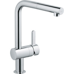 Grohe Grohe Flair Pull Out Mono Mixer Kitchen Tap  - 28076 - from Toolstation