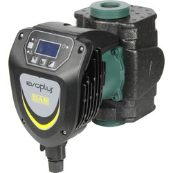 DAB Pumps DAB Evoplus Commercial Central Heating Circulating Pump 60/180 6m - 28132 - from Toolstation
