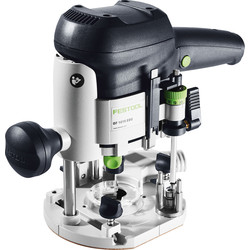 Festool Festool OF1010 Plus Router 110V - 28197 - from Toolstation