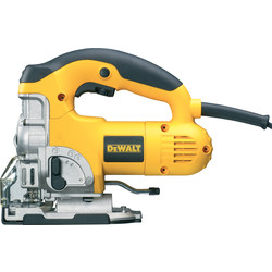 DeWalt DeWalt DW331K-GB 701W Jigsaw 240V - 28201 - from Toolstation