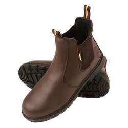 Maverick Slider Safety Dealer Boots
