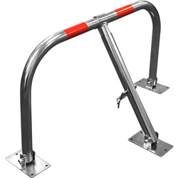 Streetwize 3 Leg Parking Barrier  - 28219 - from Toolstation